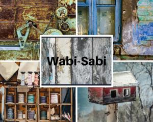 Styl Wabi-Sabi