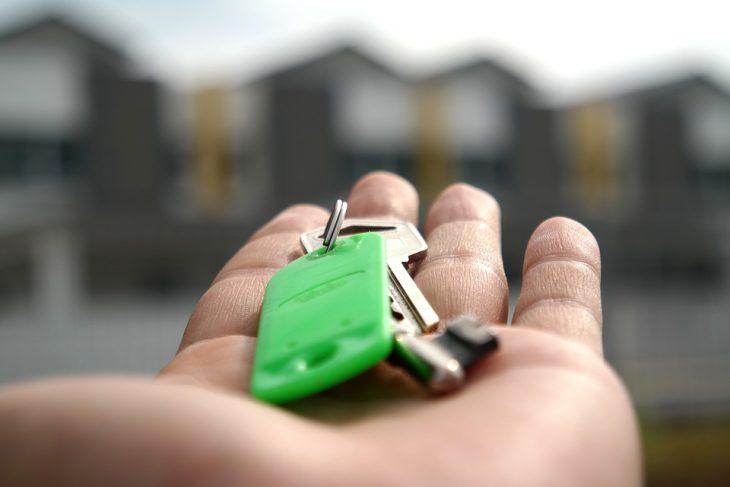 Zakup mieszkania na rynku pierwotnym