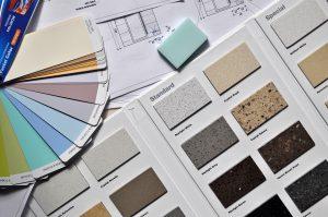 Nowe mieszkanie pod klucz - katalog materiałów wykończeniowych