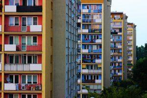 rynek wtórny - mieszkania na sprzedaż