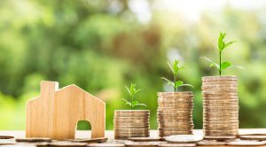 wzrost cen mieszkań w Warszawie