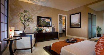 mieszkanie w japońskim stylu