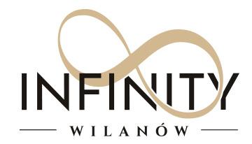 Wilanów infinity