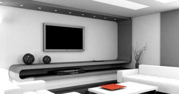 urządzanie mieszkania w stylu high-tech