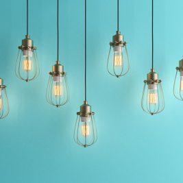 oświetlenie w mieszkaniu