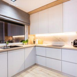 kuchnia nowe mieszkanie