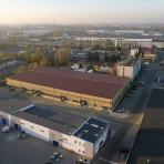 Techniczna Industrial Park w rękach DOR Group