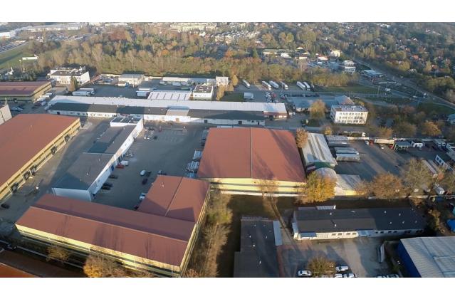 Techniczna Industrial Park